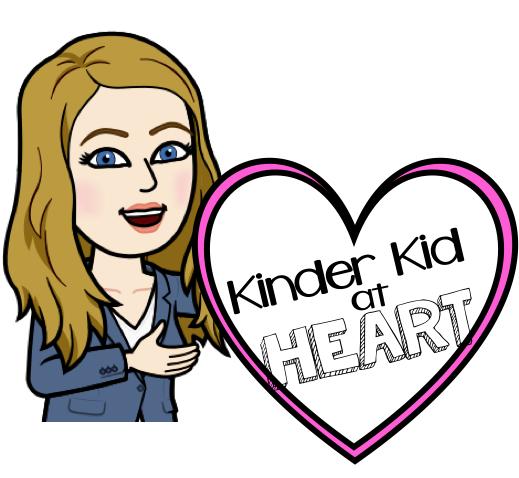 Kinder Kid at Heart